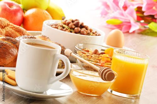 Чай и сухофрукты  № 674207  скачать