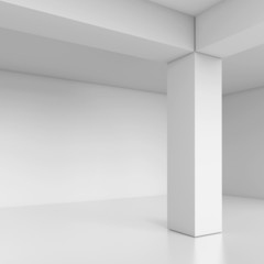 Simple Interior Background