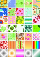 24 pattern