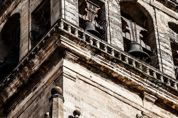 Cathedral bell tower, Cordoba, Cordoba Province