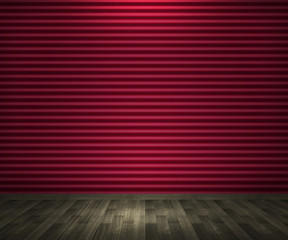 Red Room Background