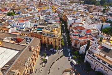 Sevilla Spain