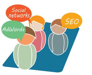 On Line Marketing tools