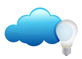 Cloud maintain ideas