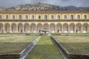Padula - La Certosa