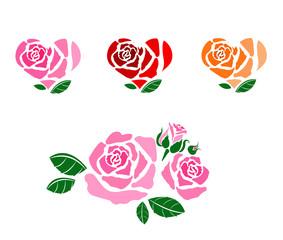 roses of love