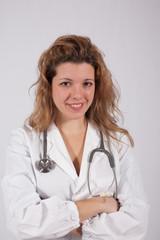 Medico in clinica