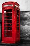 Cabine t l phone londres photo libre de droits sur la banque d 3 - Acheter cabine telephonique ...