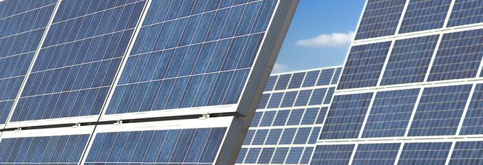 Solarpanel Photovoltaik