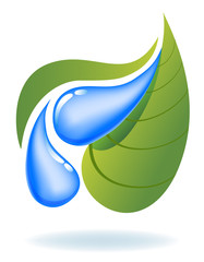 ecological icon