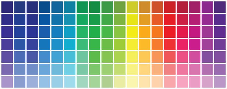 Color Guide Palette