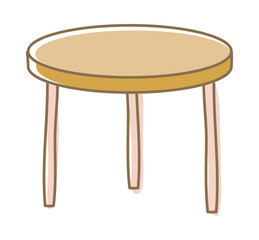icon_ Table