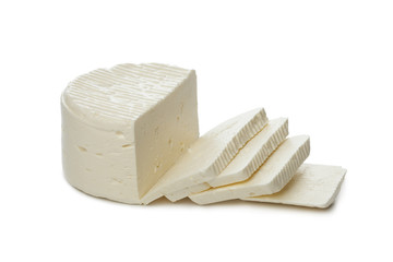 Feta cheese from sheep milk