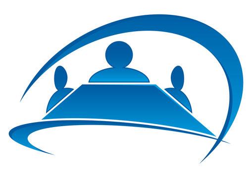 logo meeting room