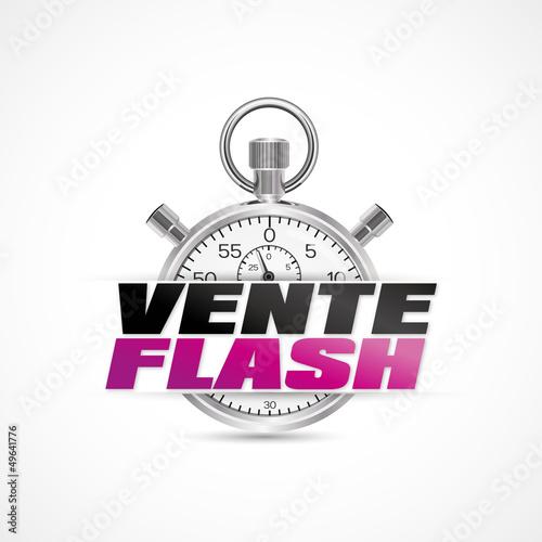 Vente flash fichier vectoriel libre de droits sur la banque d 39 - La redoute vente flash ...