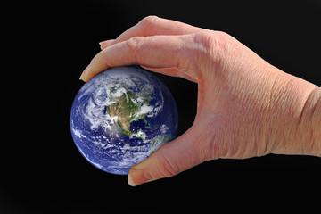 Wie sicher ist unsere Erde?