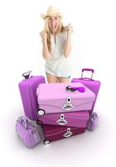 Happy travelling