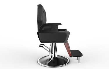 Hair Stylist Armchair