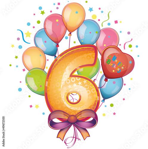 Доченьке поздравление на 6 лет 26