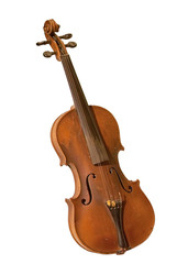 Violin without string