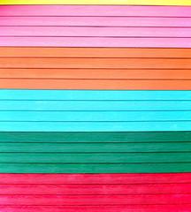 Wall Mural - colorful wall