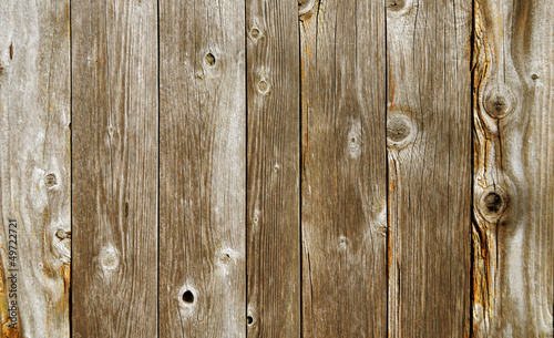 Wall mural altes holz