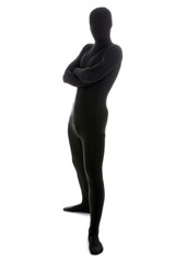 Zentai – Morphsuit – Provokation