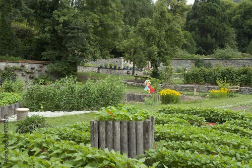 Jardin des six sens wesserling vosges alsace 68 haut for Entretien jardin haut rhin