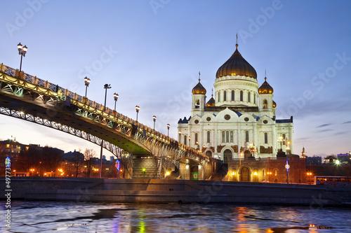 Экскурсии по москве в январе