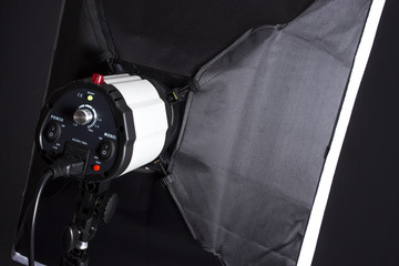 Softbox light
