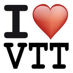 I LOVE VTT