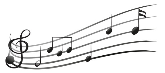 Signs and symbols of music