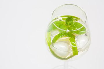 Hugo cocktail series