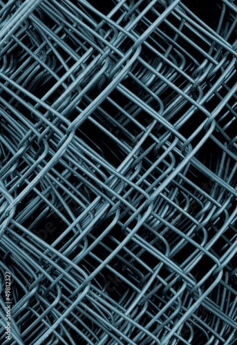 Draht Zaun Rolle Stock Photo And Royalty Free Images On Fotolia Com