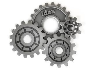 3d idea gear