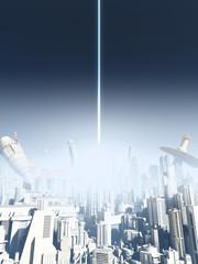 Future City Blast