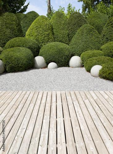 Garden terrace exotic stockfotos und lizenzfreie bilder auf bild 49879726 - Lay outs garden terrace ...