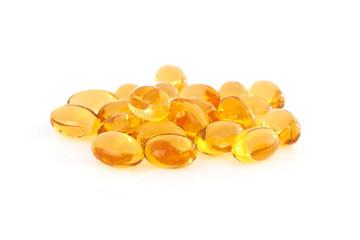 Vitamin E supplements