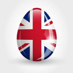 british egg