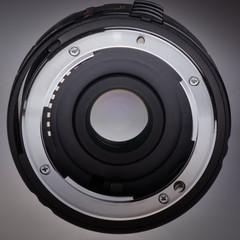 range extender teleconverter lens