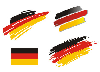 Brush Colors Germany
