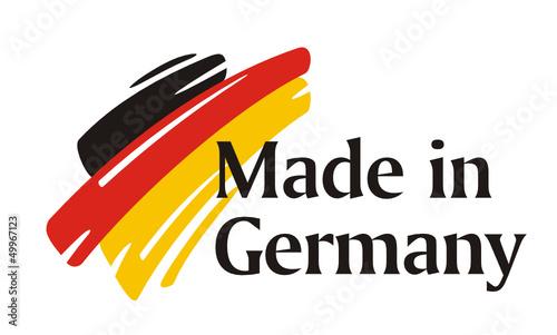 Made in germany stockfotos und lizenzfreie vektoren auf for Made by you frankfurt
