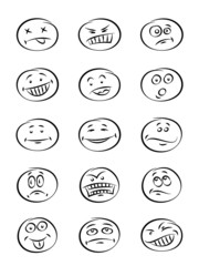 Face expression