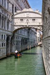 Bridge of Sighs
