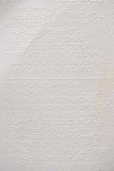 Braille (Thail language)