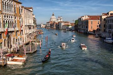 Venetian Grand Canal