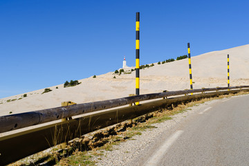The Mount Ventoux,
