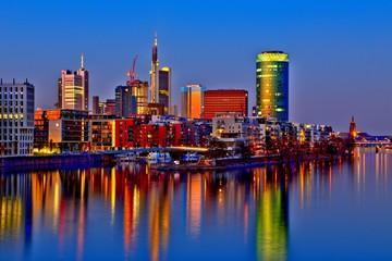 Frankfurt am Main (Westhafen) - 2013