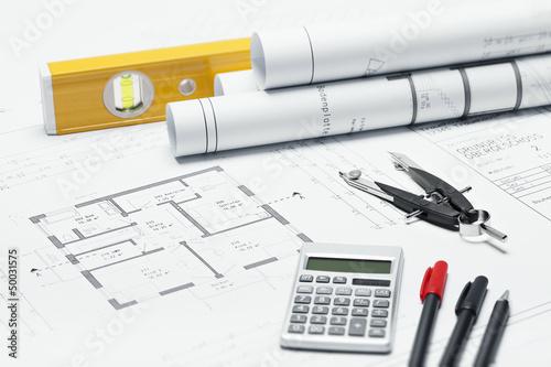 Hausbau planung stockfotos und lizenzfreie bilder auf for Planung hausbau