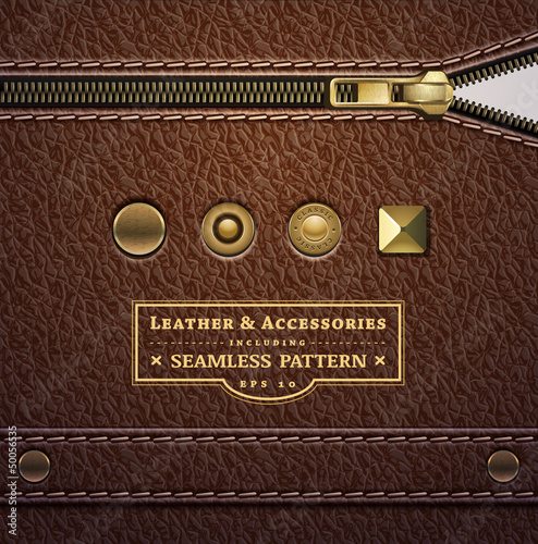 Leather textures pattern background graphic 05